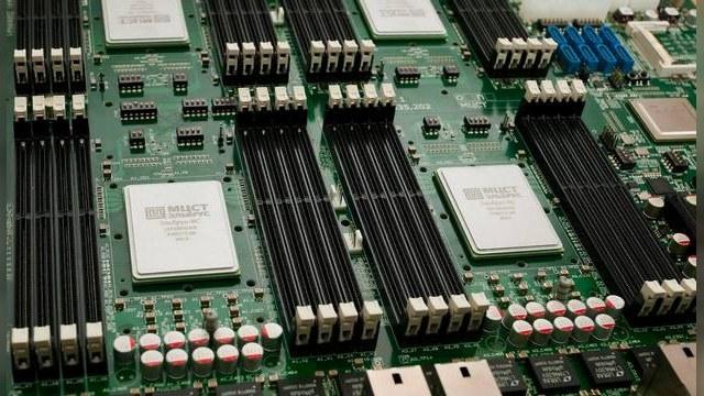 Gizmodo: Новейший российский процессор опоздал на несколько лет