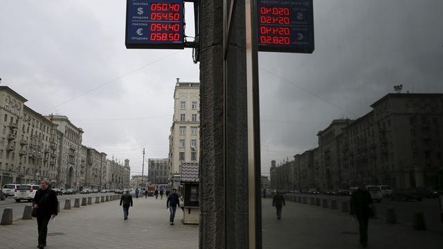 Business Insider: Каждому пятому россиянину хватает только на еду