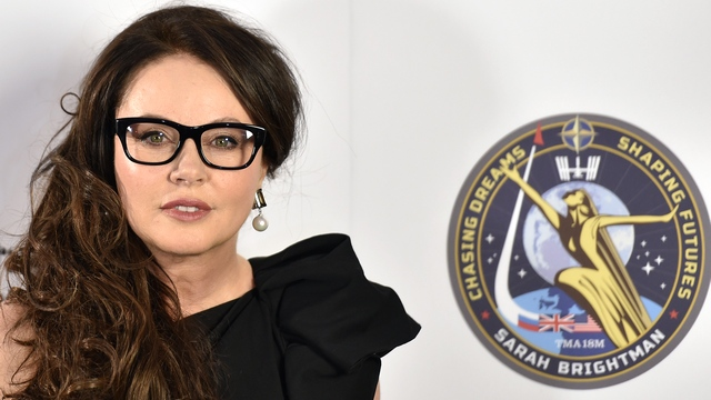 Time: Отказ Брайтман лететь на МКС напомнил - «космос не для дилетантов»