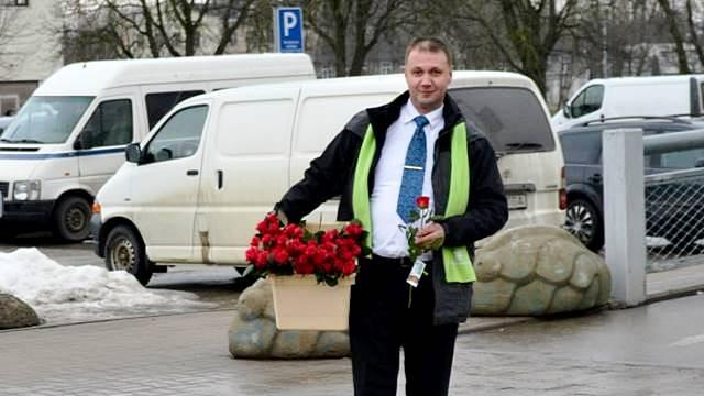 Эстонский политик: Мы должны сказать спасибо за «советскую оккупацию»