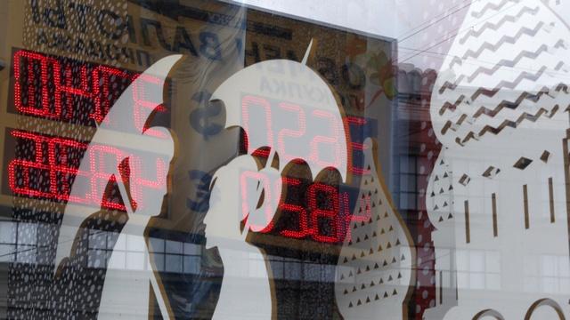 Forbes: Россия пережила санкции и не особенно беспокоится о будущем