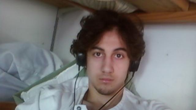 BBC: Присяжные приговорили Царнаева к смертной казни