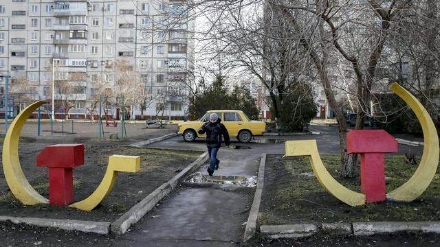 Svenska Dagbladet: Украинское общество отвергает цензуру истории