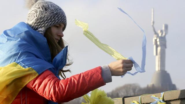 ВВС: Закон о коммунизме на Украине толкает страну в новые заблуждения
