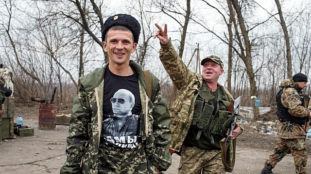 В Daily Beast разгадали план Путина: нападет на Украину летом