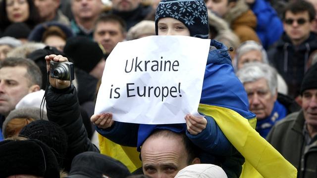 Conversation: Российский «майдан» будет отличаться от украинского