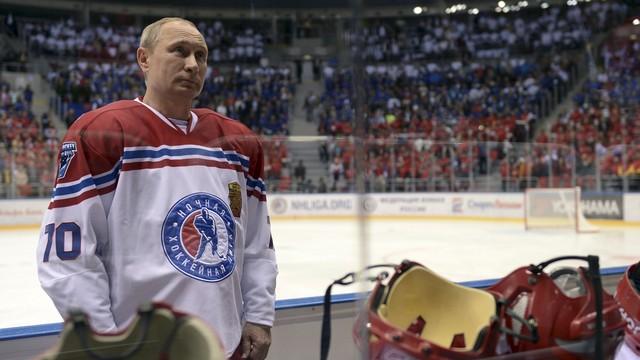 Bloomberg: Путину не под силу вернуть стране славу Советского Союза