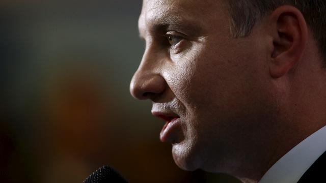 FAZ: Либералы опасаются, что во главе Польши встанет московский «наместник»
