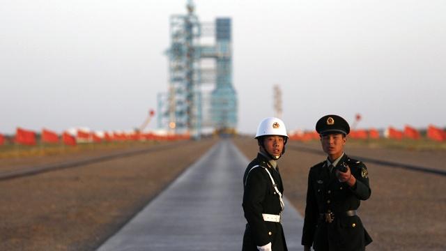 Duowei News: Америка испугалась российско-китайского удара из космоса
