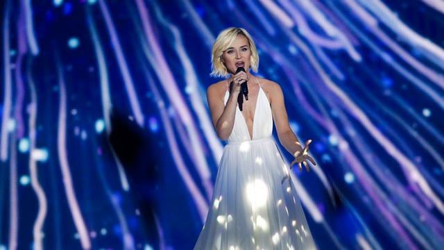 Главная интрига Eвровидения: освистают ли Полину Гагарину