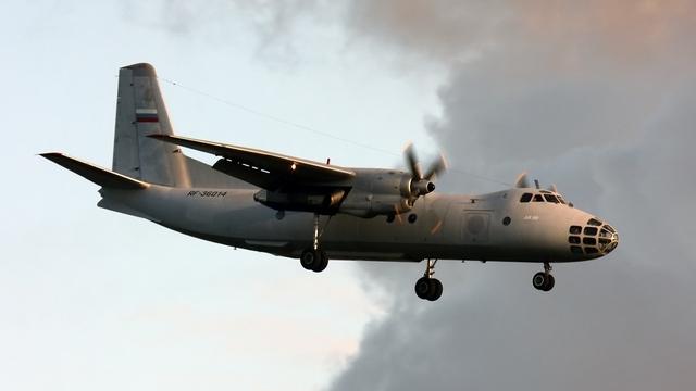 Daily Mail: Российский самолет шпионил за Британией на законном основании