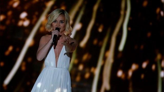 Во время выступления Гагариной на Евровидении включат шумоподавление