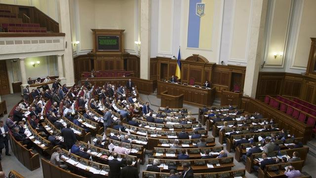 DWN: Украина жертвует правами человека во имя борьбы с «терроризмом»