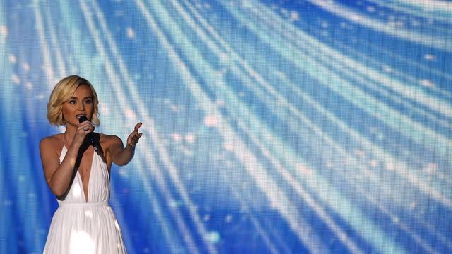 Focus: Россия отправила на Евровидение копию немецкой звезды