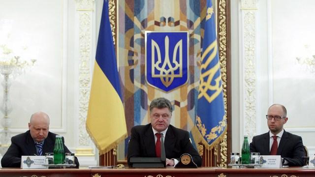 Contra Magazin: Претензии Украины на демократию необоснованны
