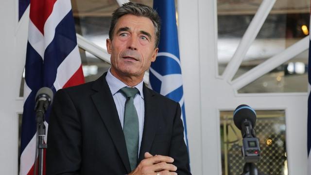 Расмуссен: Европейские страны должны увеличить расходы на оборону