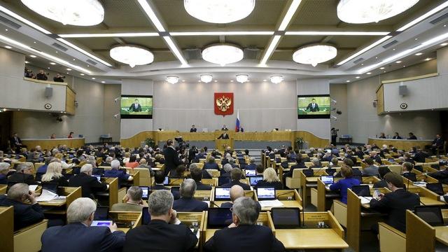 Госдеп США: Закон о «нежелательных НПО» изолирует россиян от мира