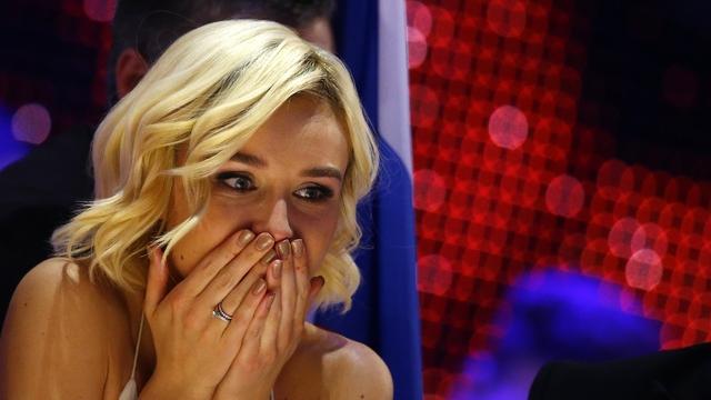 Немецкие СМИ уличили жюри Евровидения в предвзятом судействе