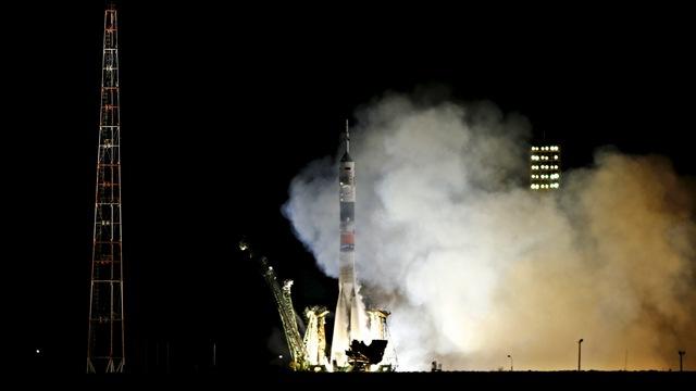 Times: Провальные старты подрезают крылья «мечтам Путина о космосе»