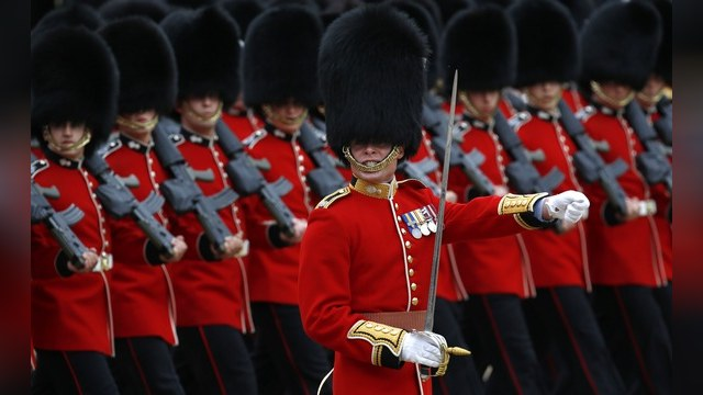 The Times: Британию ждет война не с Россией, а с терроризмом