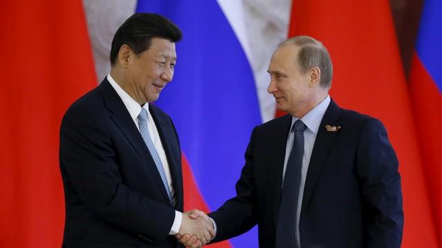 WSJ: Обама не заметил, как Россия, Китай и Иран вышли из под контроля