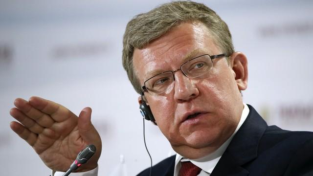 Кудрин считает ущербным закон об «иностранных агентах»