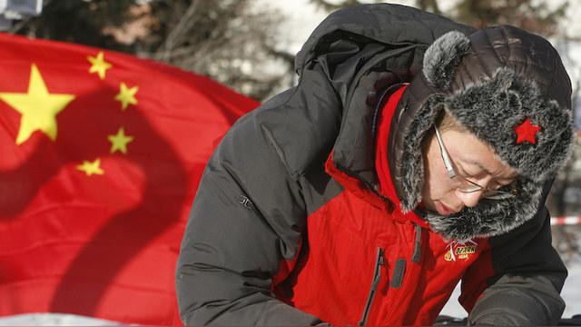 TVN24: Взятием Крыма Россия показала Китаю, как менять границы без войны