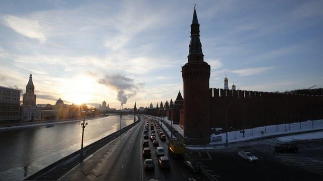 Бершидский: Кремль испытает оружие против «иностранных доноров»