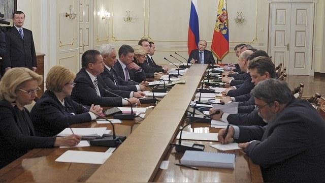 Stratfor: Как разобраться в российской внутренней политике