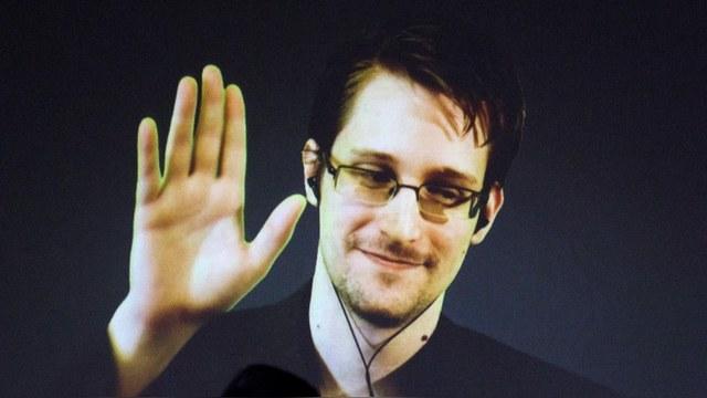 WSJ: Сноуден помог Путину рассорить США и Германию