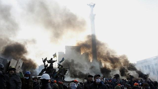 Politico: Путин – главный в «грязной дюжине разрушителей Украины»