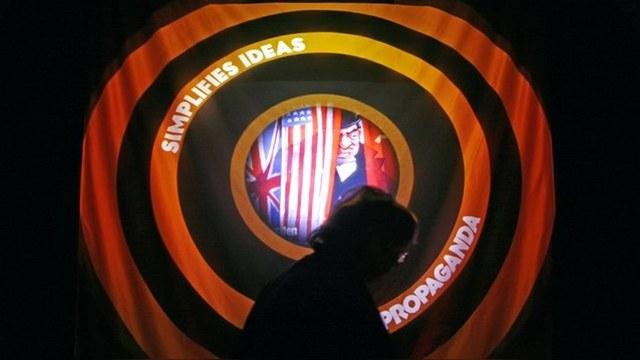 Неоконы 2.0: Проблема с Питером Померанцевым