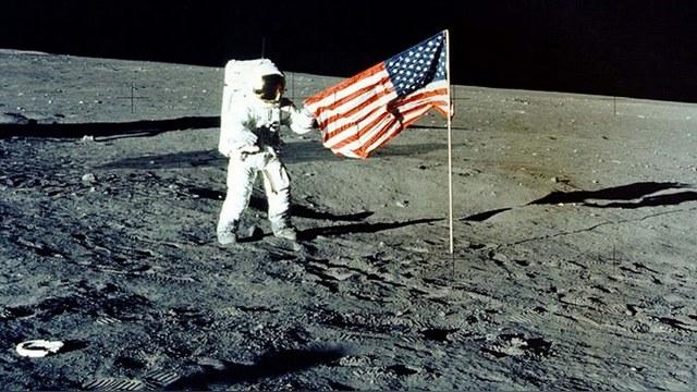 Focus: Американцы решили присвоить Луну