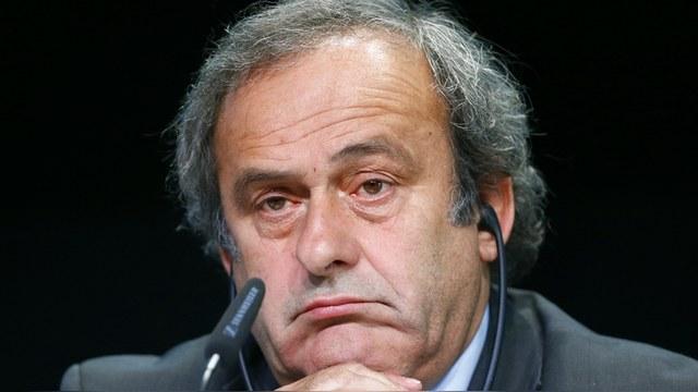 Глава УЕФА пригрозил оставить ЧМ-2018 без Европы