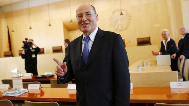 Немецкий политик: Германии нужна Россия - и неважно, кто там президент