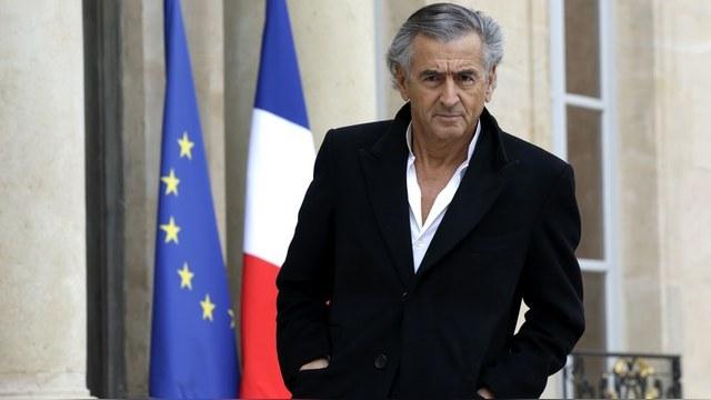 Французский философ: Путин ввел санкции против друзей России
