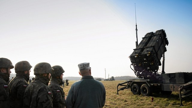 Daily Telegraph: На «российскую угрозу» Польша денег не жалеет