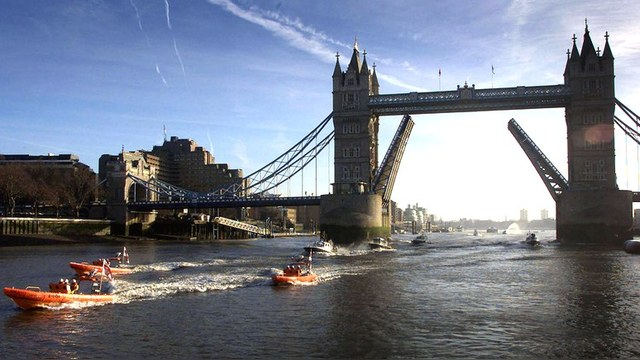 USA Today: Спасая финансы, россияне превратили Лондон в Москву-на-Темзе