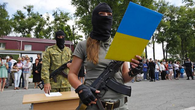 Оbserwator Polityczny: На Украине новая профессия - русофобия