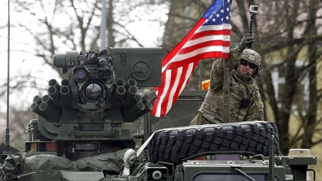 National Interest: Две мировые войны ничему не научили ни Россию, ни НАТО