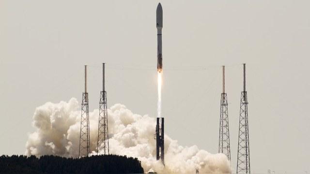 Military Times: Америка обойдется без российских ракетных двигателей