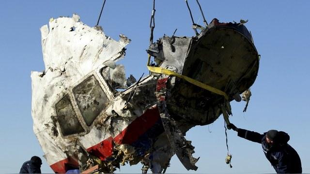 Propagandaschau: Немецкие СМИ поверили лже-экспертизе блогеров о MH 17