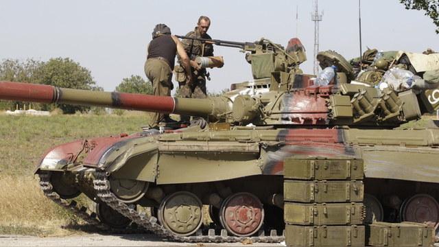Quartz: После новых боев в Донбассе санкции с России уже не снимут
