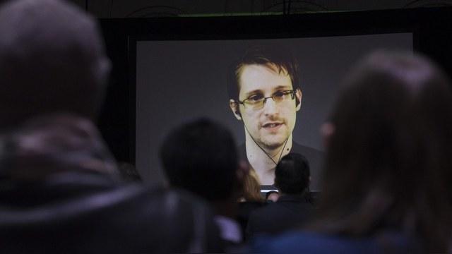 BA Herald: Президент Аргентины произвела на Сноудена хорошее впечатление