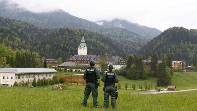 Die Zeit: Оставляя Россию без G7, Запад укрепляет «режим Путина»