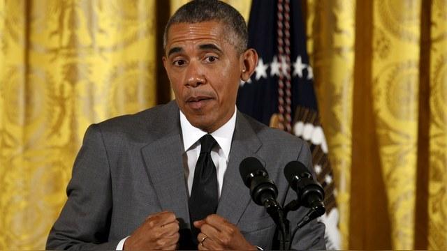WSJ: На саммите G7 Обаме придется объясниться за визит Керри в Сочи