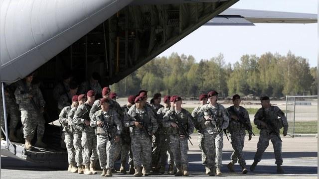 WSJ: Американская «стратегия устрашения» защитит Европу от России