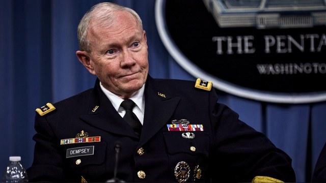 Американский генерал: Потенциал России представляет угрозу для Европы