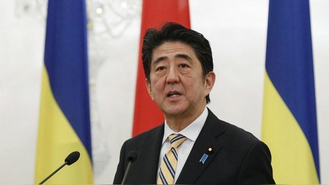 Japan Times: Япония научит украинцев бороться с коррупцией
