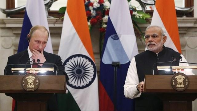 Diplomat: Западные партнеры Индии испортят ей отношения с Москвой